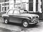 Standard Ten Saloon 1954 года