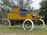 Stanley Model A Steam Runabout 1901 года