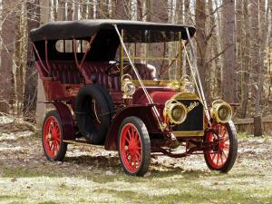 1906 Studebaker-Garford G-30 Side Entrance Touring