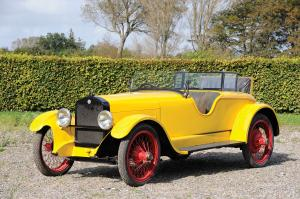 1923 Studebaker Light Six 4-Passenger Roadster