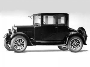 1925 Studebaker Standard Six Coupe-Roadster