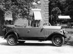 Studebaker Commander Eight Regal Tourer 1930 года