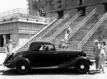 Studebaker President Regal Coupe 1934 года