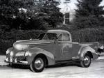 Studebaker L5 Coupe-Express 1939 года