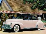 Studebaker Commander Skyway Sedan Coupe 1942 года