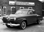 Studebaker Champion Regal DeLuxe Starlight Coupe 1950 года