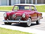 Studebaker Commander State Convertible 1951 года