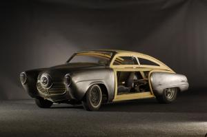 Studebaker Custom Project 1951 года