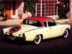 Studebaker Commander Starlight Coupe by Stylecraft Automotive 1953 года