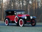 Stutz Model H 80 HP Touring 1920 года