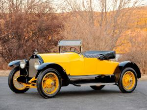 Stutz Series K Roadster 1920 года