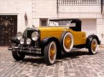 Stutz Bearcat Boattail Roadster 1929 года