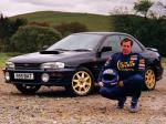 Subaru Impreza Turbo McRae Series 1997 года