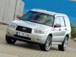 Subaru Forester Lady by Rinspeed 2005 года