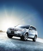 Subaru Forester by JDM 2009 года