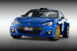 2012 Subaru BRZ Motorsport Project Car by PBMS