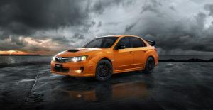 2012 Subaru WRX Club Spec 11