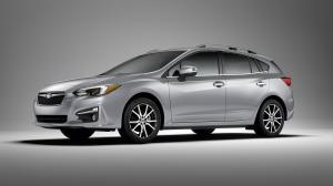 2016 Subaru Impreza 5-Door 2.0i Limited