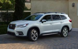 Subaru Ascent Limited 2018 года