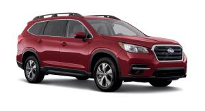 Subaru Ascent Premium 2018 года