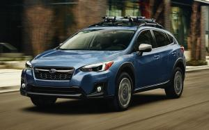 Subaru Crosstrek 50th Anniversary