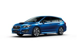 Subaru Levorg 1.6GT EyeSight V-SPORT 2018 года