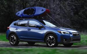 Subaru Crosstrek Limited '2020