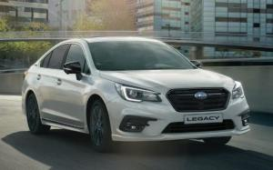 Subaru Legacy Ultimate '2020