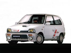 1987 Suzuki Alto Works RS/x