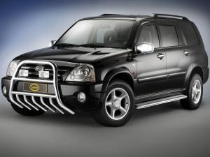 2003 Suzuki Grand Vitara XL7 by Cobra