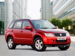 Suzuki Grand Vitara 5-Door 2005 года