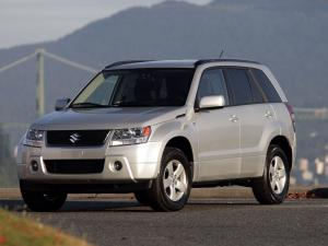 2005 Suzuki Grand Vitara 5-Door