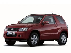2008 Suzuki Grand Vitara 3-Door