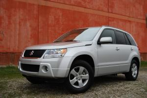 Suzuki Grand Vitara XSport 2008 года