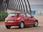 Suzuki Swift 5-Door 2010 года (ZA)