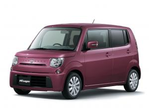 Suzuki MR Wagon 2011 года