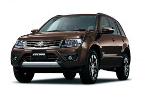 Suzuki Escudo Salomon X-Adventure