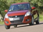 Suzuki Swift OutDoor 2012 года