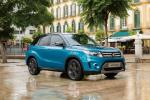 Suzuki Vitara 4You 2016 года