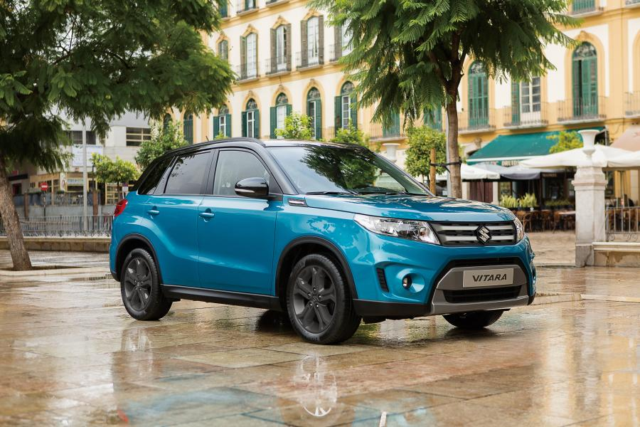 Suzuki Vitara 4You