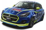 Suzuki Swift Racer RS 2017 года