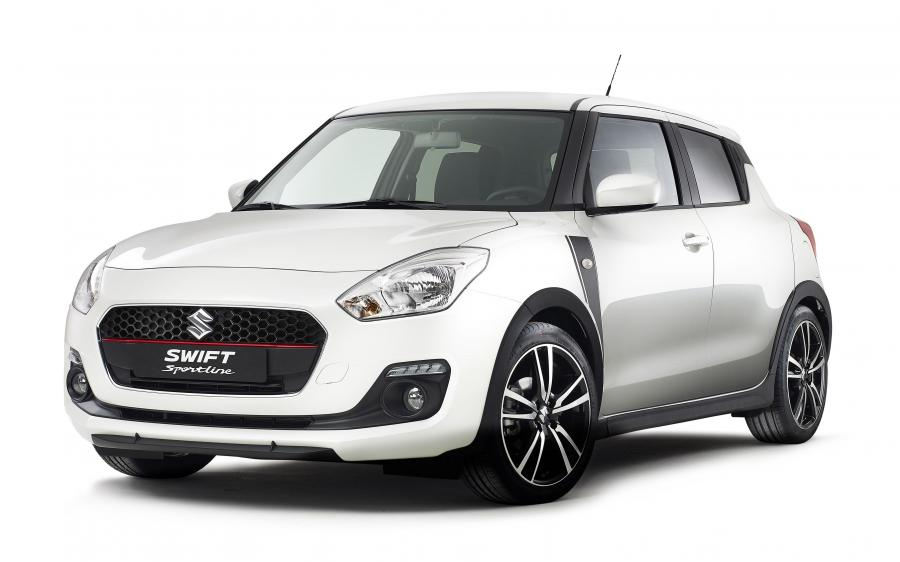 Suzuki Swift Sportline