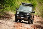 Suzuki Jimny Little:D by DAMD 2019 года