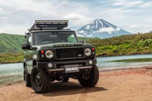 2019 Suzuki Jimny Little:D by DAMD