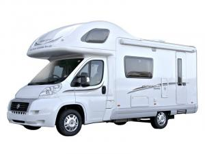 2007 Swift Motorhomes Sundance 590 RS