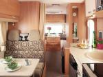 Swift Motorhomes Sundance 630 L 2007 года
