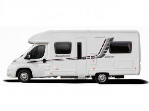 Swift Motorhomes Sundance 620 FB