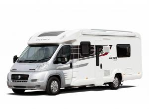 Swift Motorhomes Bolero 712 SB