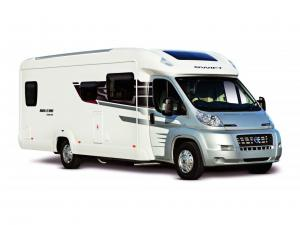 Swift Motorhomes Bolero 724 FB