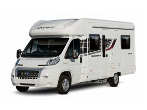 Swift Motorhomes Sundance 622 FB